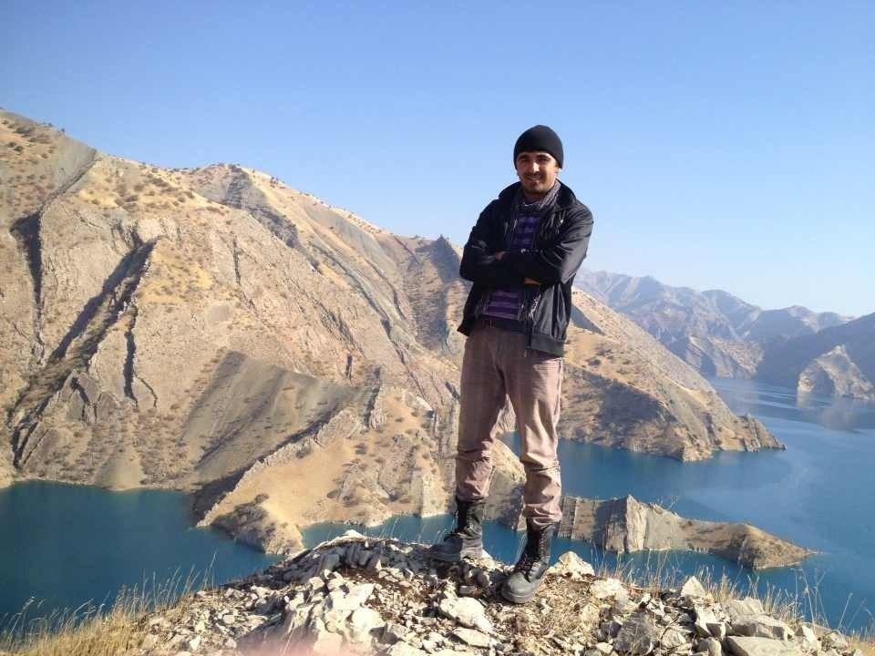 Таджикистан Знакомства Нурек